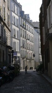 Paris-libre